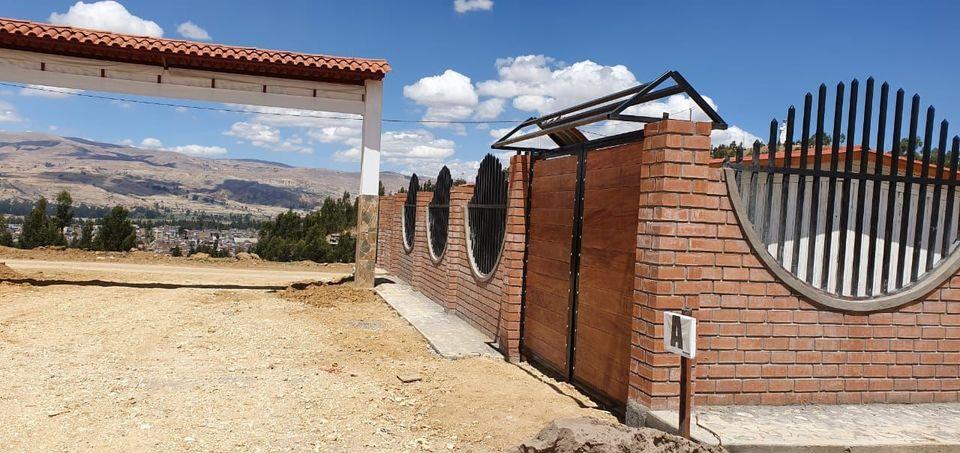 Venta de Terreno en Concepcion, Junin 120m2 area total