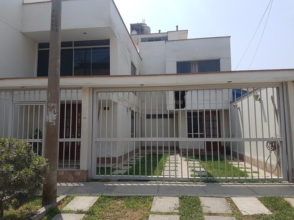 Alquiler de Casa en Carabayllo, Lima - vista principal