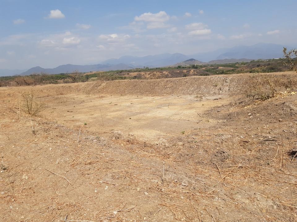 Venta de Terreno en Tambo Grande, Piura 20000m2 area total