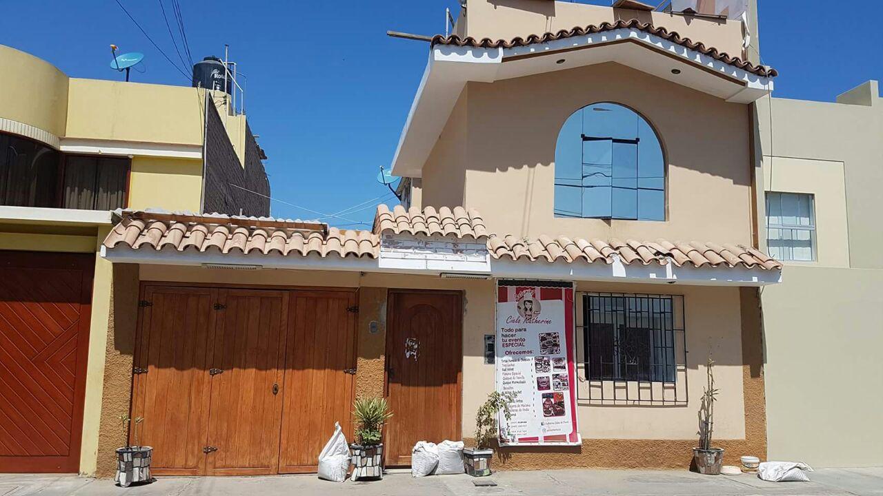 Venta de Casa en Nuevo Chimbote, Ancash con 3 baños