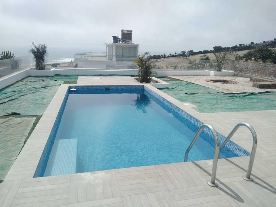Alquiler de Casa en Punta Negra, Lima - vista principal