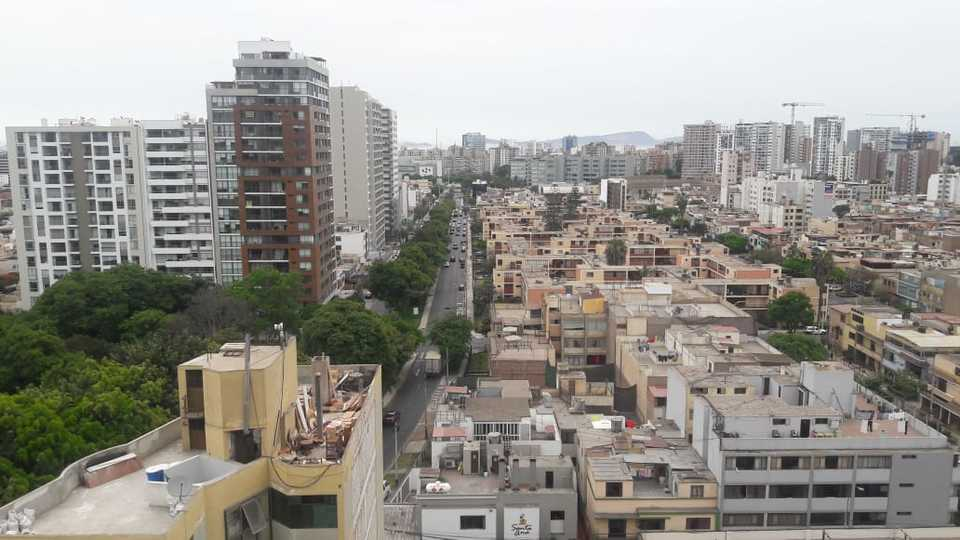 Alquiler de Departamento en Lince, Lima - vista principal