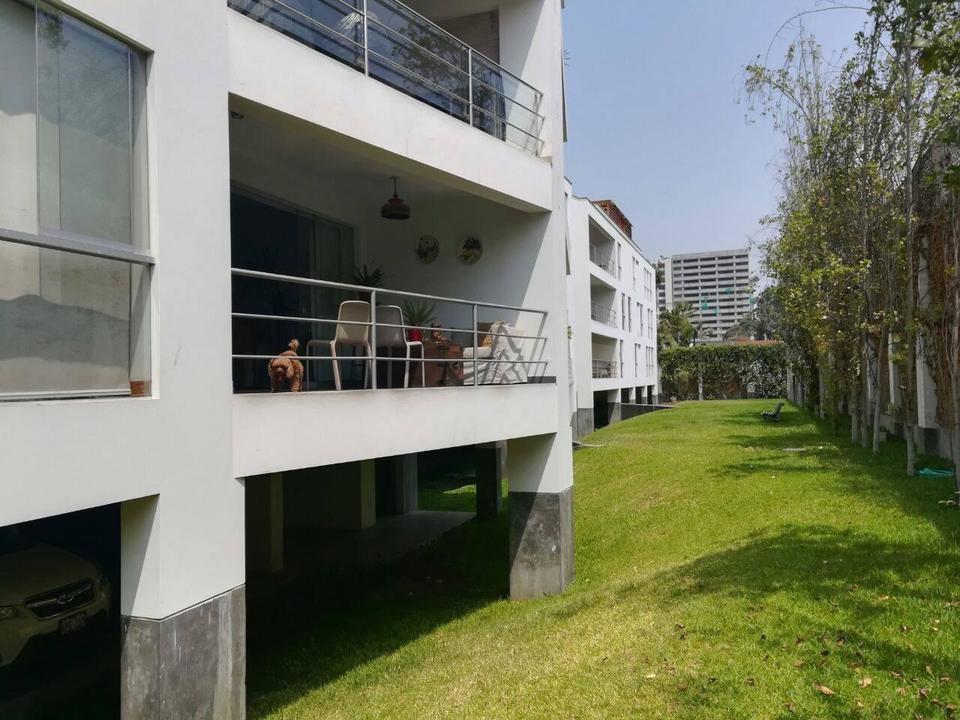 Venta de Departamento en Santiago De Surco, Lima - vista principal