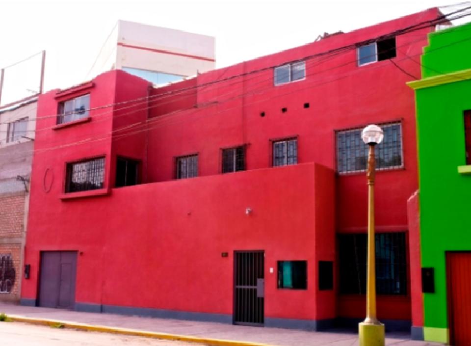 Venta de Local en Bellavista, Callao con 1 estacionamiento