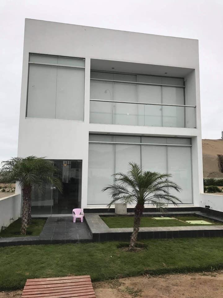 Venta de Casa en Asia, Lima - vista principal