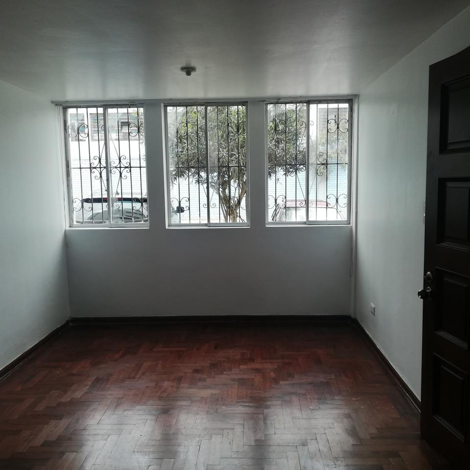 Alquiler de Departamento en San Borja, Lima - vista principal