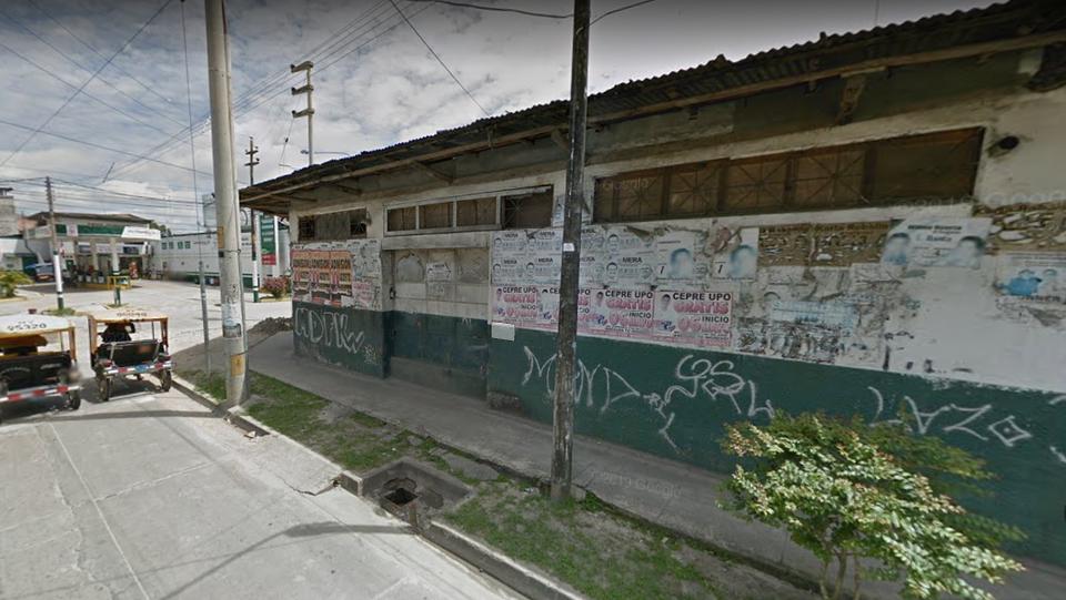 Venta de Local en Iquitos, Loreto - vista principal