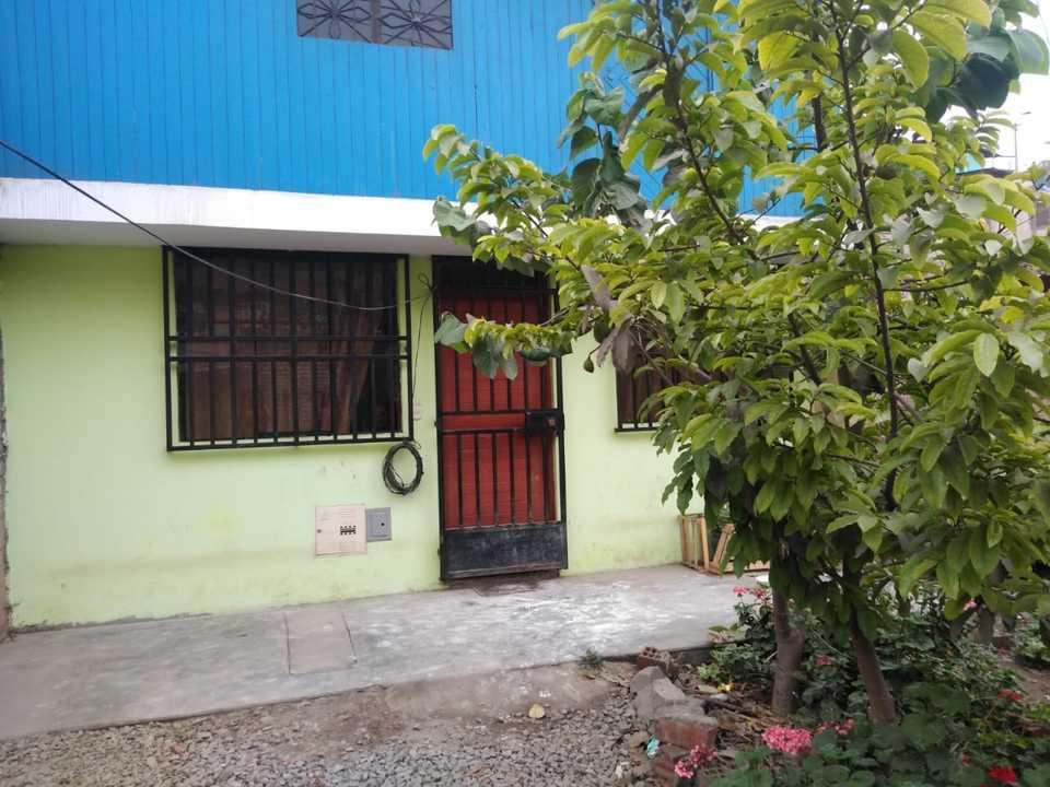 Venta de Casa en Carabayllo, Lima - vista principal