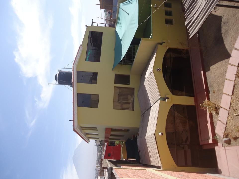 Venta de Casa en Cerro Colorado, Arequipa 160m2 area total - vista principal