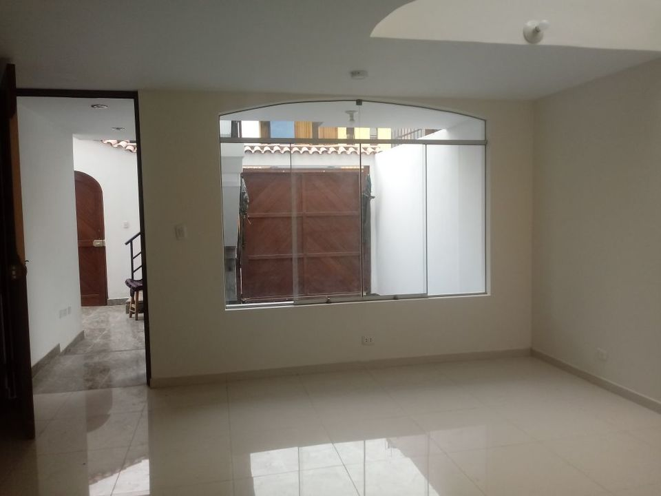 Venta de Casa en Paucarpata, Arequipa - estado Preventa entrega inmediata