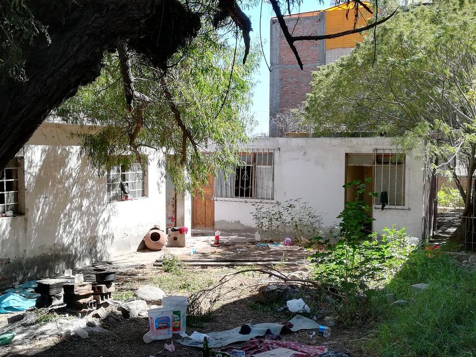 Venta de Terreno en Arequipa 512m2 area total 512m2 area construida - vista principal