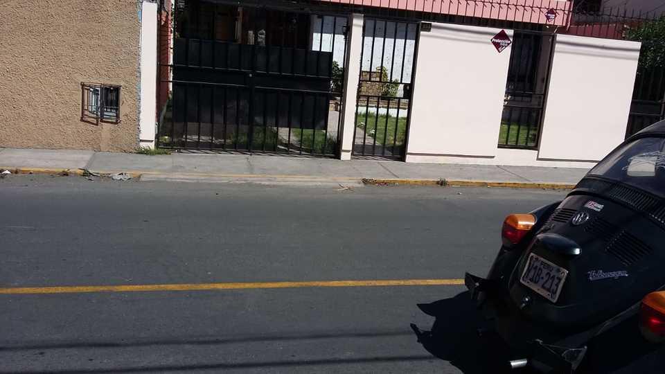 Venta de Casa en Arequipa con 3 dormitorios - con 3 dormitorios