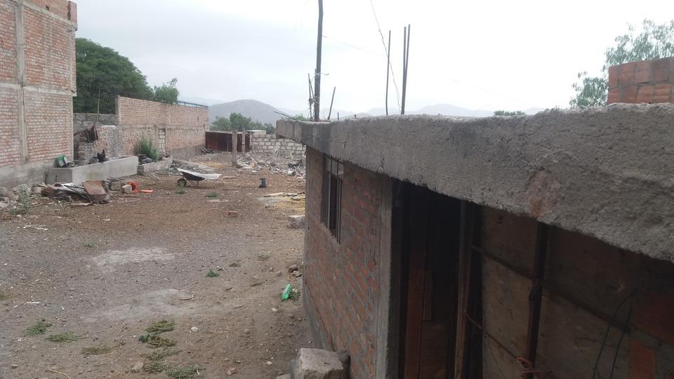 Venta de Terreno en Characato, Arequipa 660m2 area total - vista principal