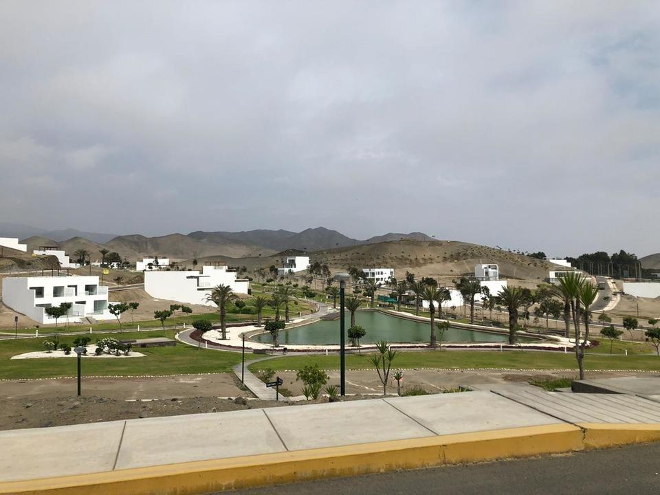 Venta de Terreno en Asia, Lima - vista principal