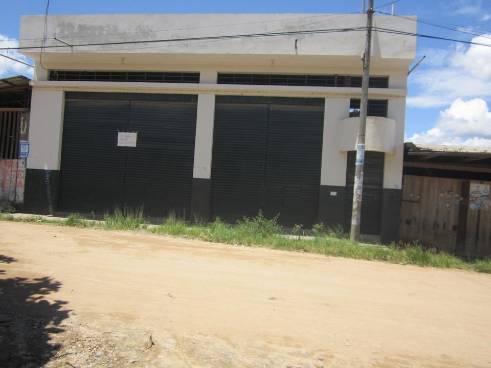 Alquiler de Casa en Pichanaqui, Junin - vista principal