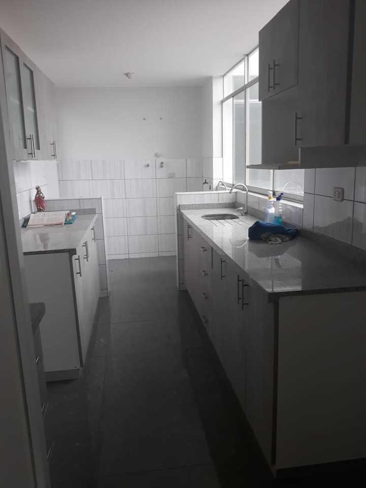 Alquiler de Departamento en Chorrillos, Lima con 3 dormitorios