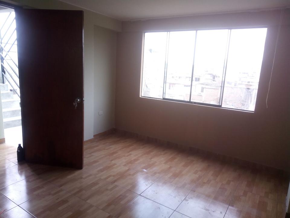 Alquiler de Departamento en San Juan De Miraflores, Lima - vista principal