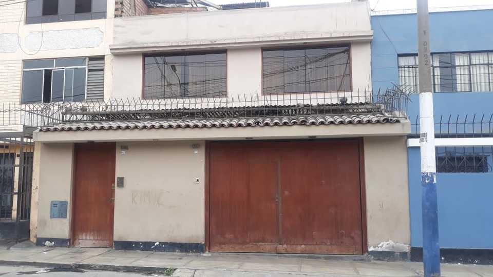 Venta de Casa en Rimac, Lima con 1 dormitorio