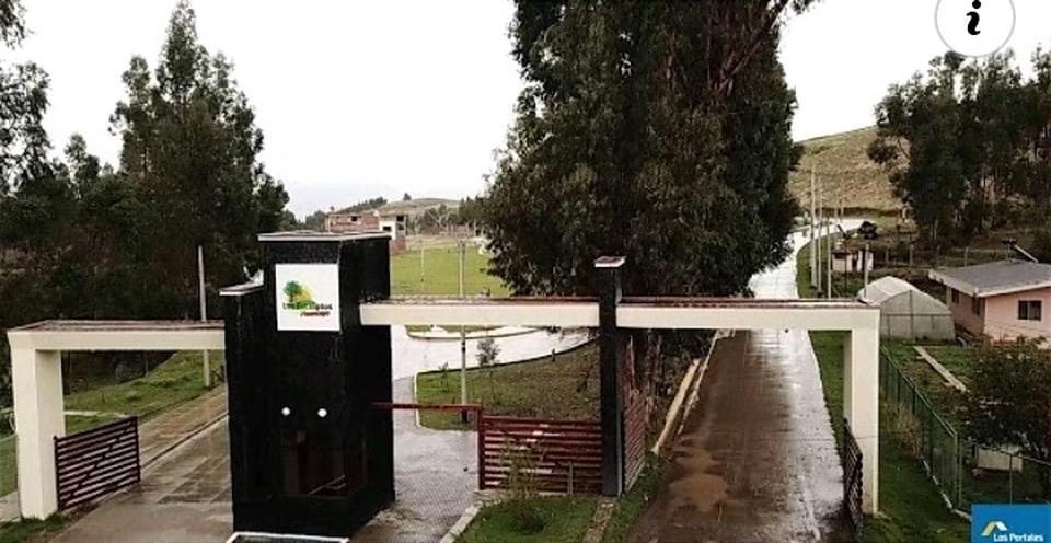 Venta de Terreno en Huancayo, Junin 90m2 area total
