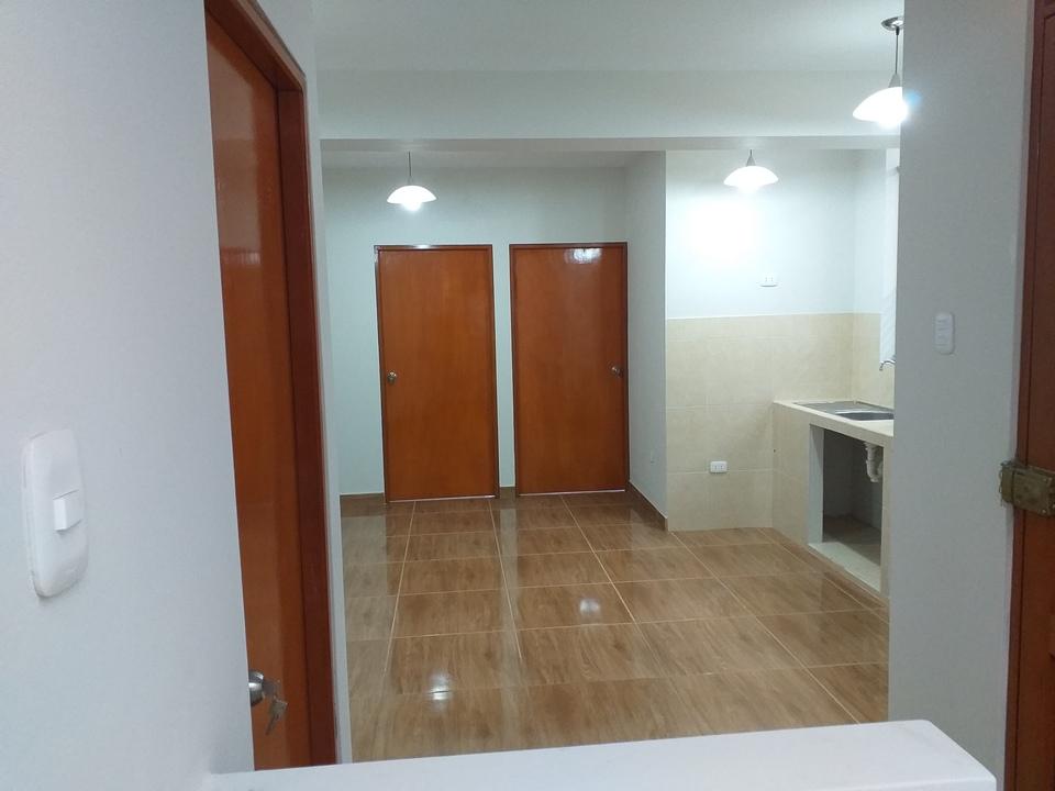 Alquiler de Departamento en Imperial, Lima con 1 dormitorio