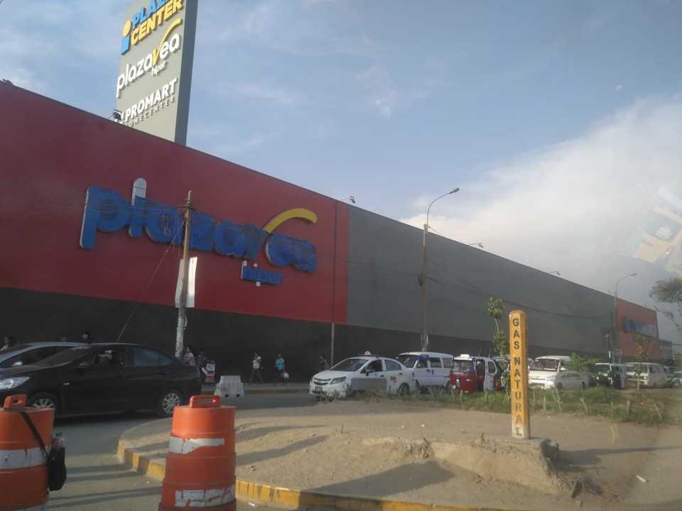 Venta de Terreno en Puente Piedra, Lima 160m2 area total