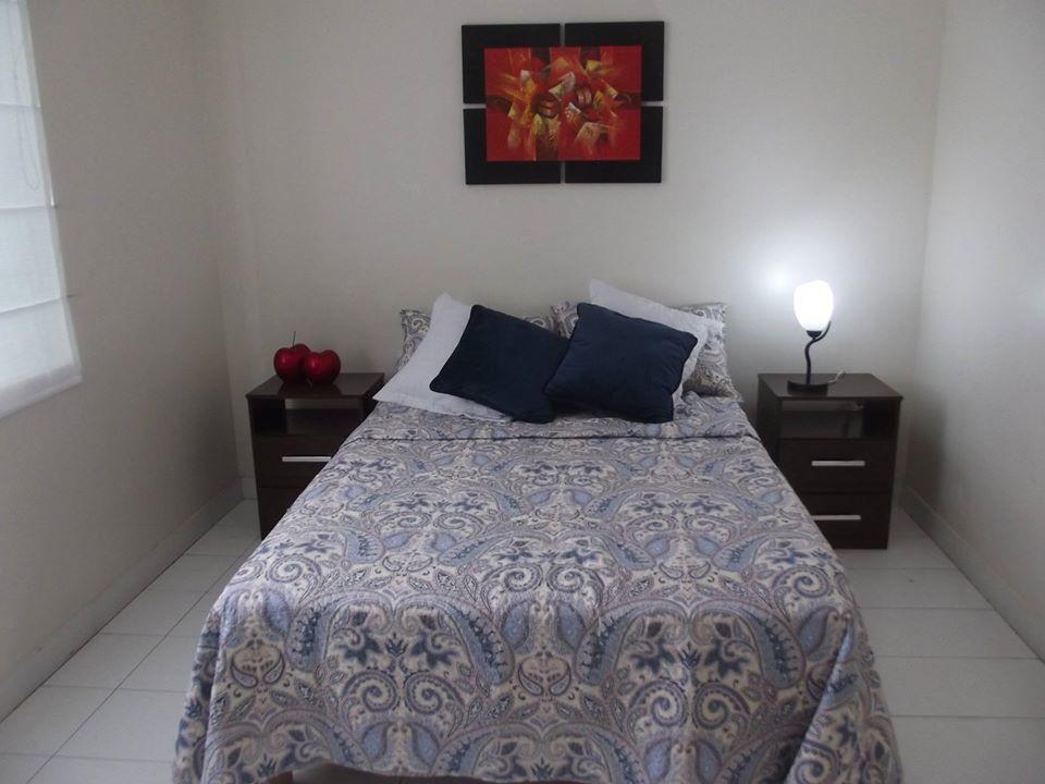 Alquiler de Habitación en Miraflores, Lima 40m2 area total