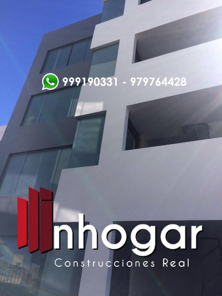 Alquiler de Departamento en Cayma, Arequipa con 2 baños - vista principal