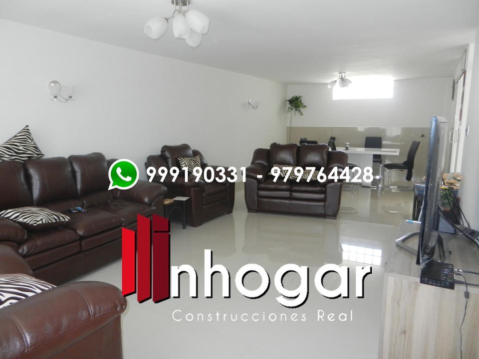 Venta de Casa en Sachaca, Arequipa con 3 dormitorios - vista principal