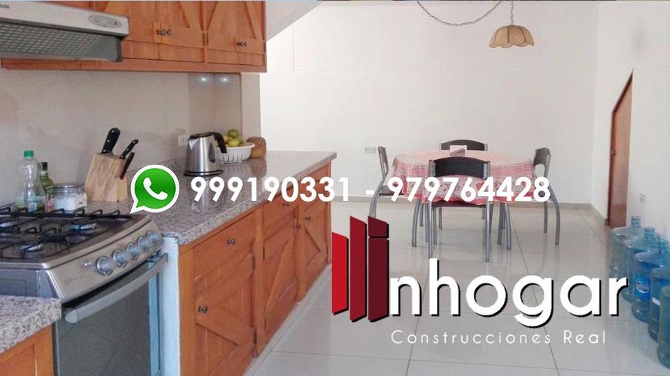 Alquiler de Casa en Cayma, Arequipa - con 3 baños