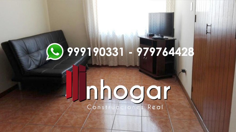 Alquiler de Casa en Cayma, Arequipa - de 2 pisos