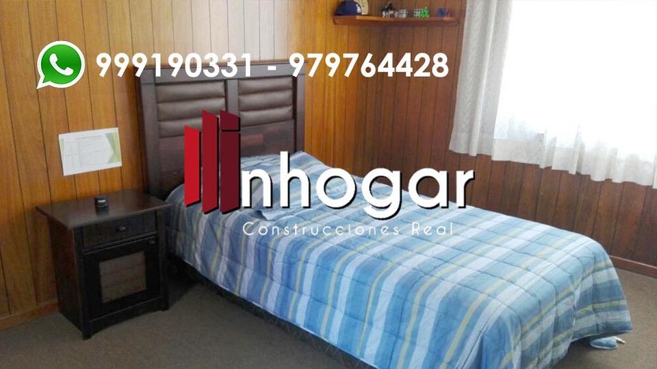Alquiler de Casa en Cayma, Arequipa - con 1 cuarto servicio