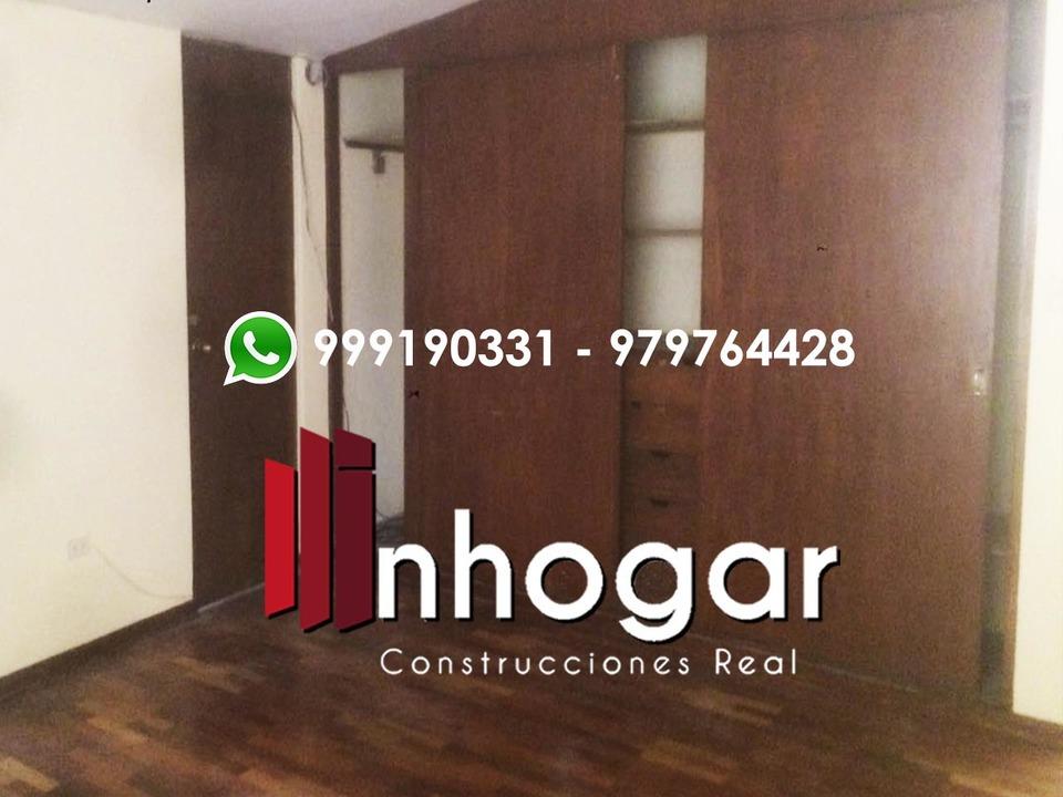 Alquiler de Casa en Yanahuara, Arequipa - con 1 estacionamiento