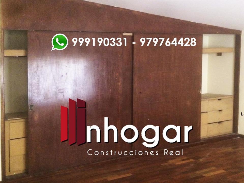 Alquiler de Casa en Yanahuara, Arequipa - 140m2 area total