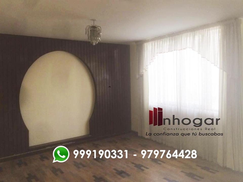 Alquiler de Casa en Yanahuara, Arequipa - con 1 estudio