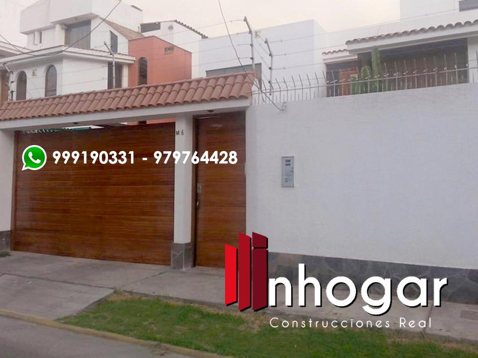 Alquiler de Casa en Sachaca, Arequipa con 5 dormitorios