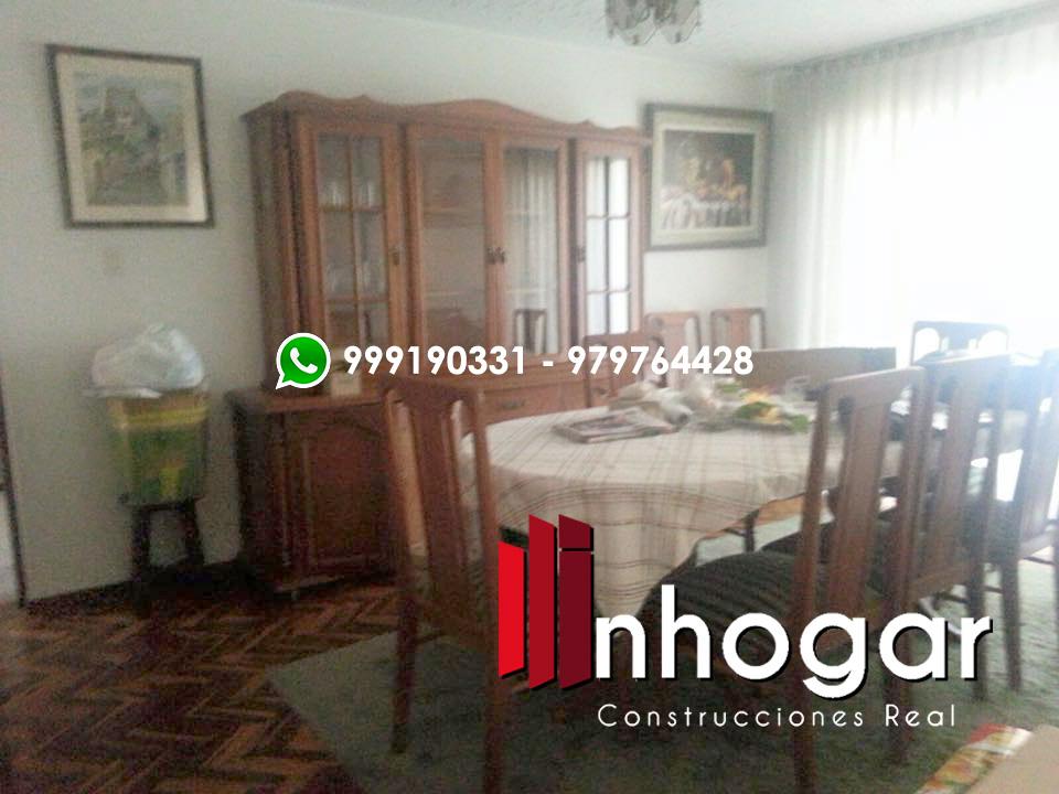 Alquiler de Casa en Sachaca, Arequipa - con 4 baños