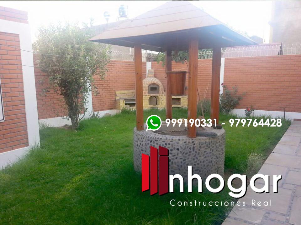 Alquiler de Casa en Sachaca, Arequipa - amoblado