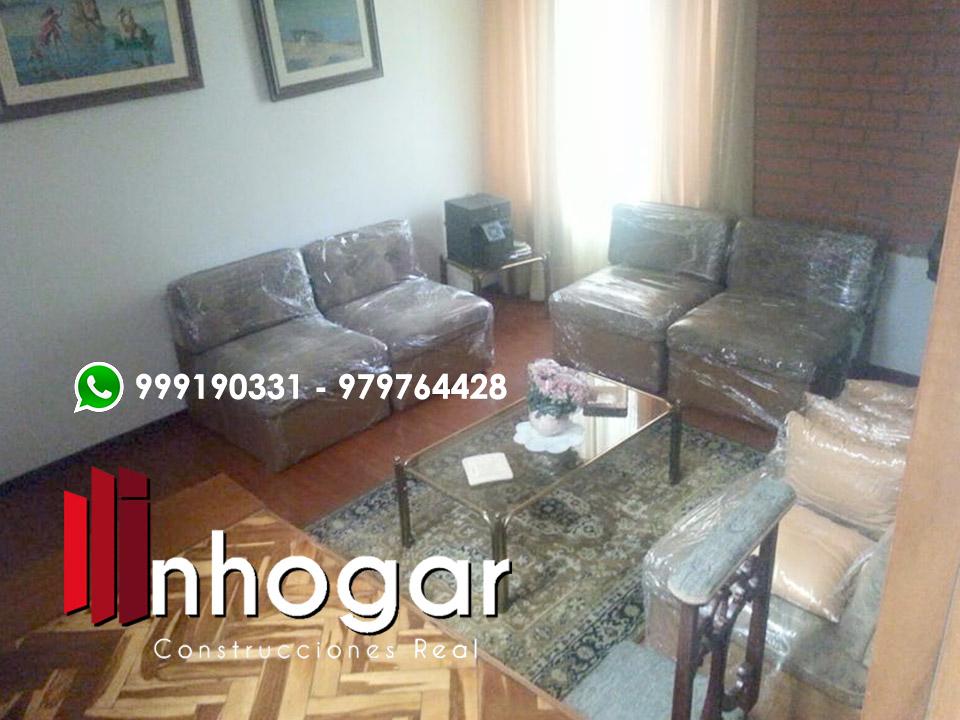 Alquiler de Casa en Sachaca, Arequipa - con 1 estacionamiento