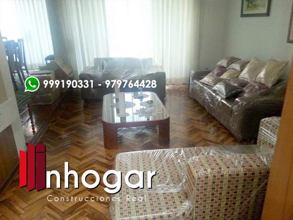 Alquiler de Casa en Sachaca, Arequipa - 290m2 area total