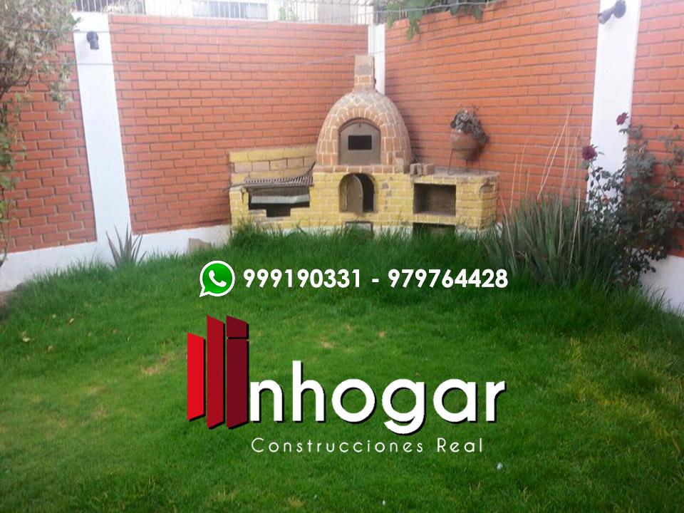 Alquiler de Casa en Sachaca, Arequipa - de 3 pisos