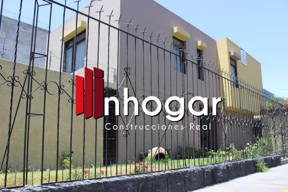 Venta de Casa en Jose Luis Bustamante Y Rivero, Arequipa - vista principal