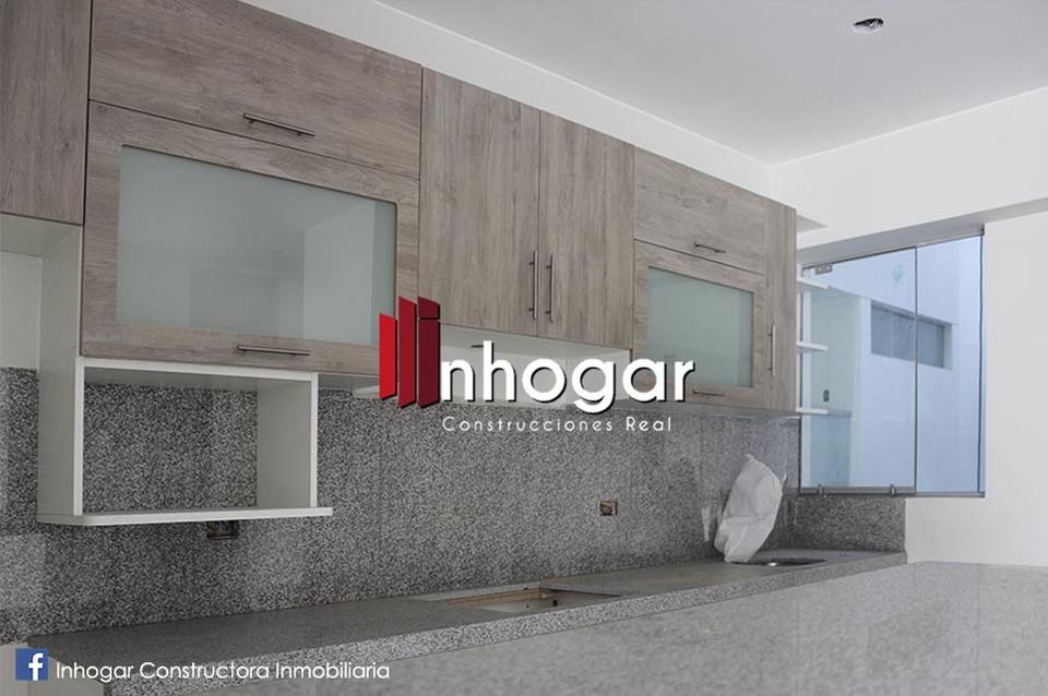 Venta de Departamento en Yanahuara, Arequipa - en el primer piso