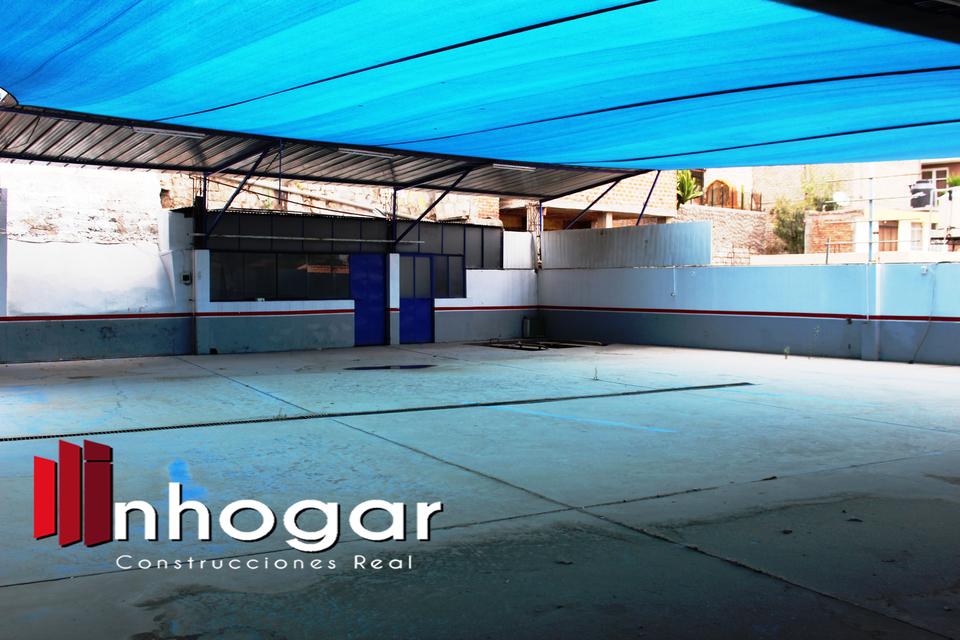 Alquiler de Local en Yanahuara, Arequipa