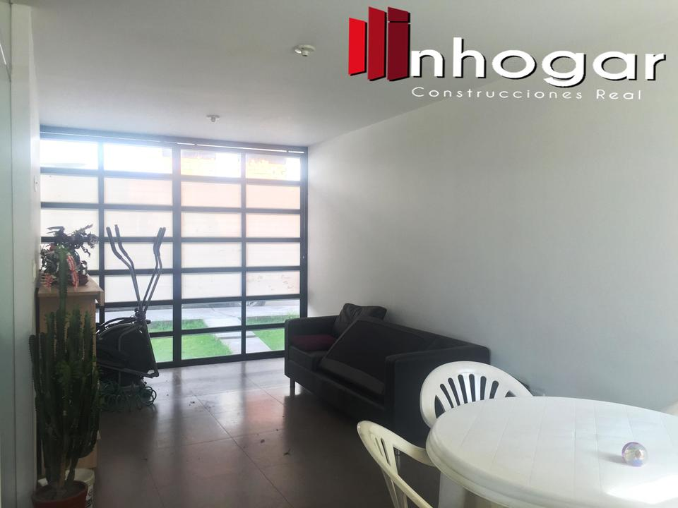 Venta de Casa en Arequipa con 3 dormitorios con 2 baños - vista principal