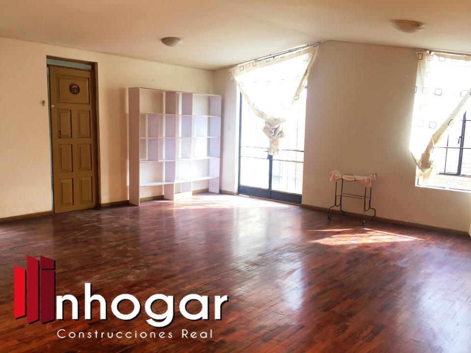 Alquiler de Casa en Arequipa con 3 dormitorios con 1 baño - vista principal