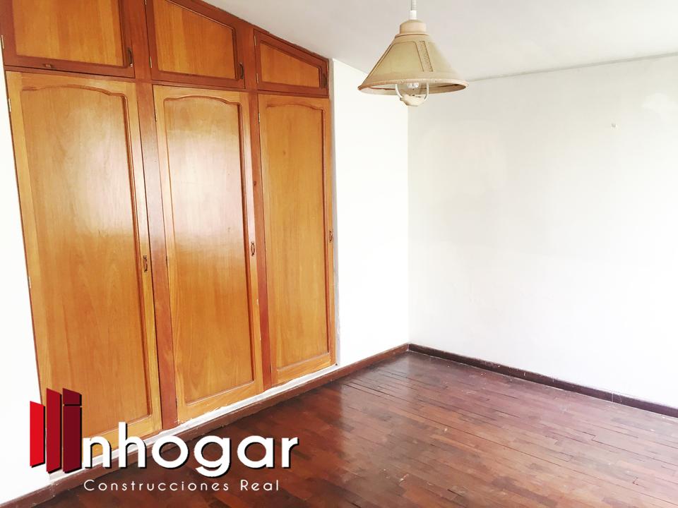 Alquiler de Casa en Arequipa con 3 dormitorios - con 1 baño