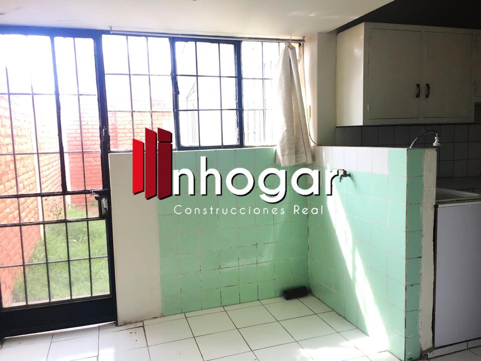 Alquiler de Casa en Arequipa con 3 dormitorios - 110m2 area construida