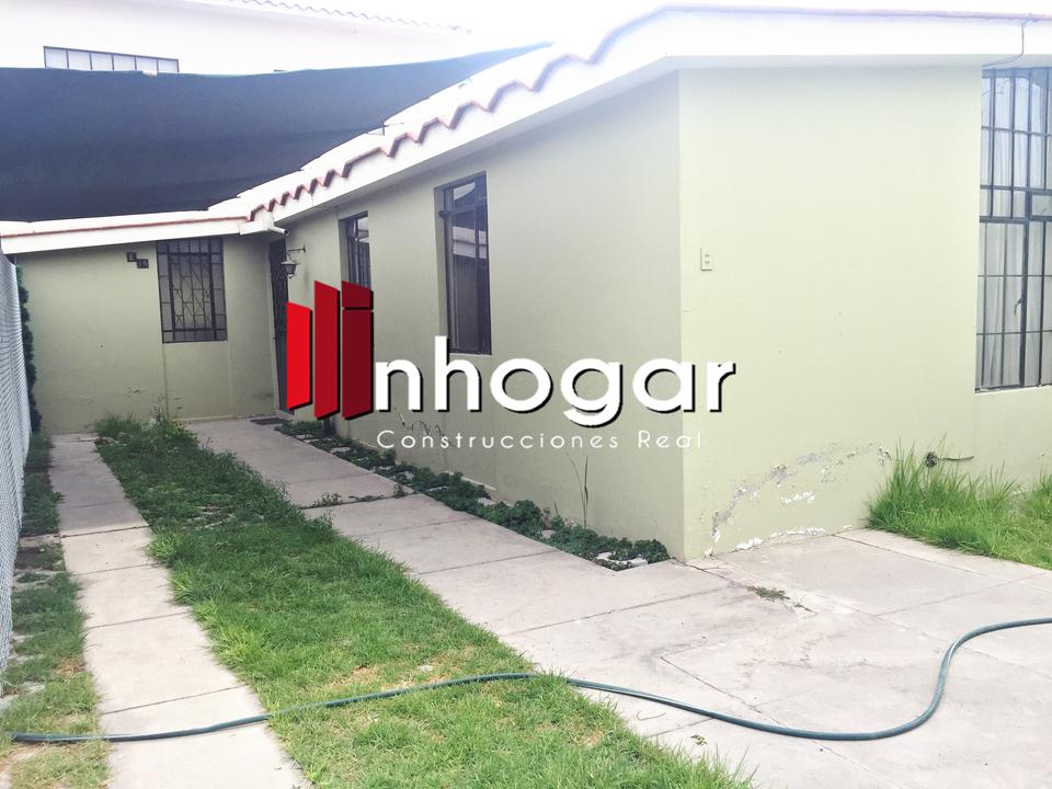 Alquiler de Casa en Arequipa con 3 dormitorios - con jardín