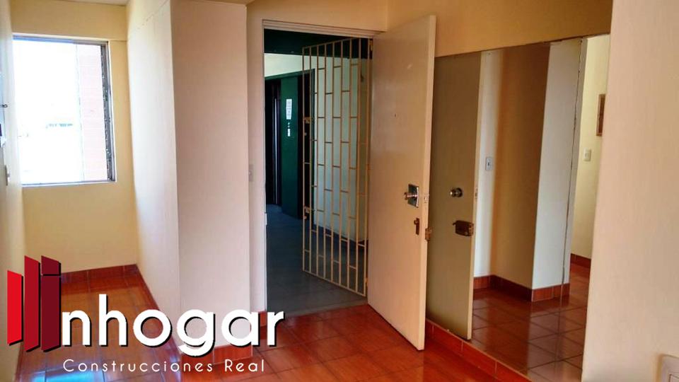 Alquiler de Oficina en Arequipa con 2 baños 102m2 area total