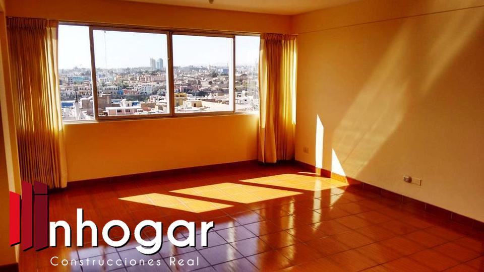 Alquiler de Oficina en Arequipa con 2 baños - 102m2 area total